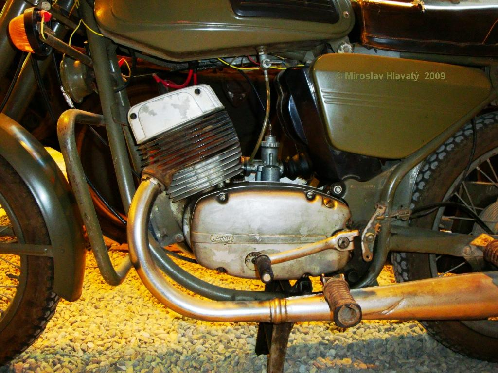 czk jawa 350 typ 634 czechoslovakia czk motorcycles. Black Bedroom Furniture Sets. Home Design Ideas