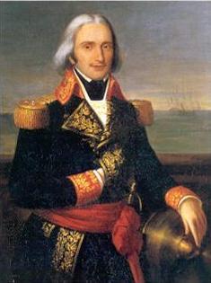 Franois Paul Brueys Daigalliers | RM.