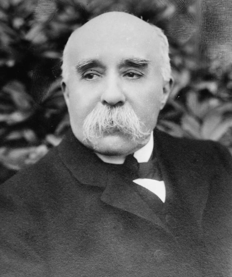 Clemenceau, Georges Benjamin : C