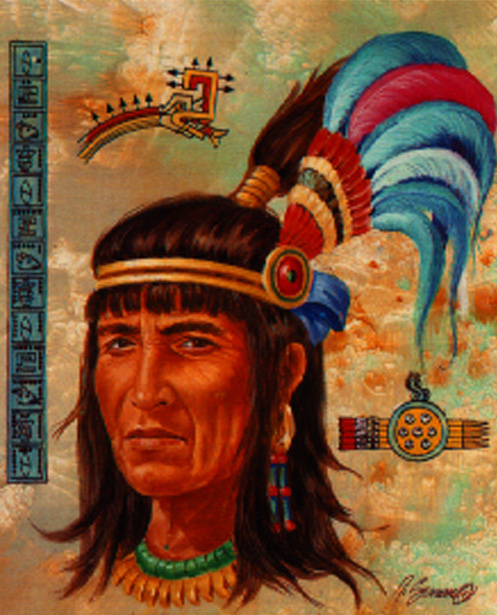 The Aztec People | World Civilization - Lumen Learning