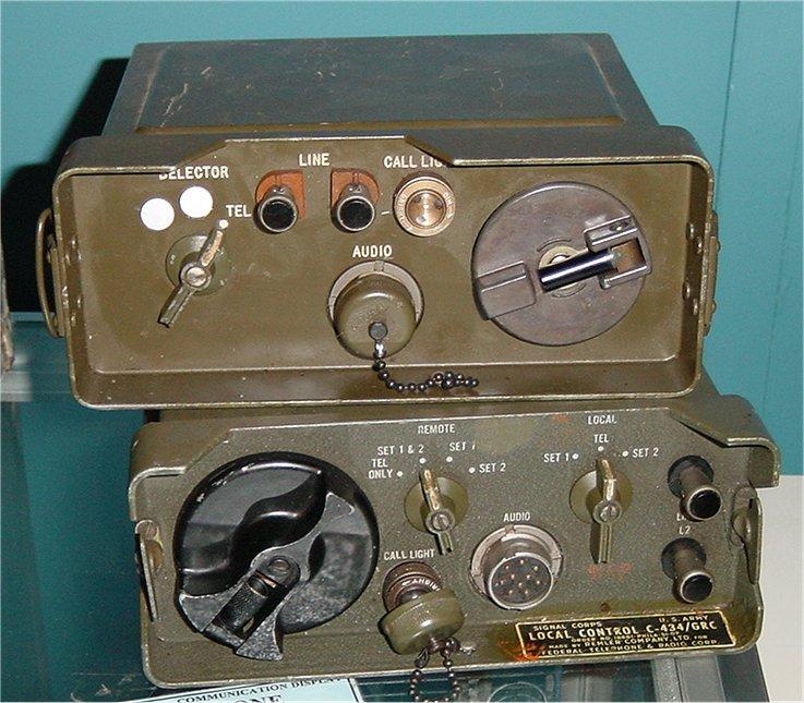 Grc Panels Usa : Usa c grc polni telefon field telephones and