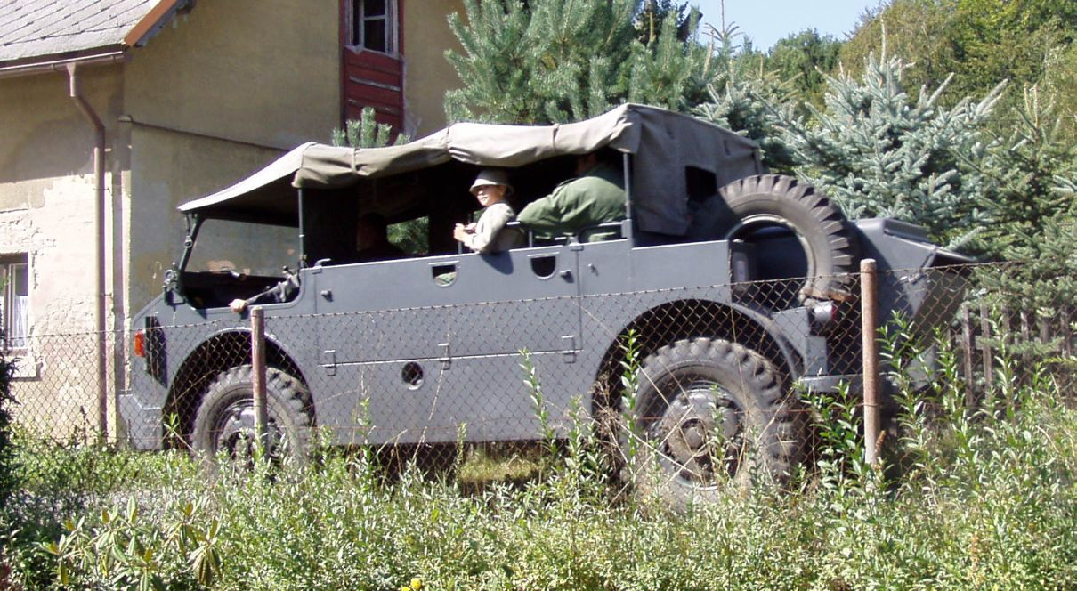 Saurer M4 - prosba o radu :: World War Two :: Wars