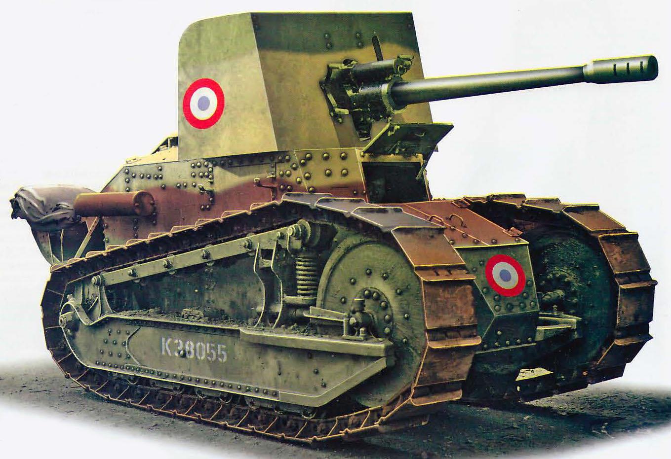 ft 17 antichar tank destroyers world of tanks official forum. Black Bedroom Furniture Sets. Home Design Ideas