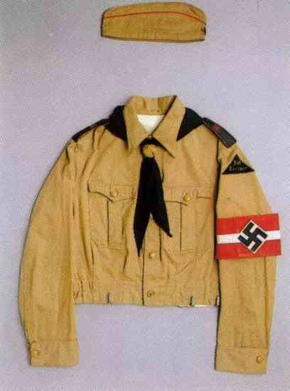 Related Keywords & Suggestions for hitler youth uniform ...