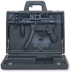 Heckler Amp Koch mp5 Operation | RM.