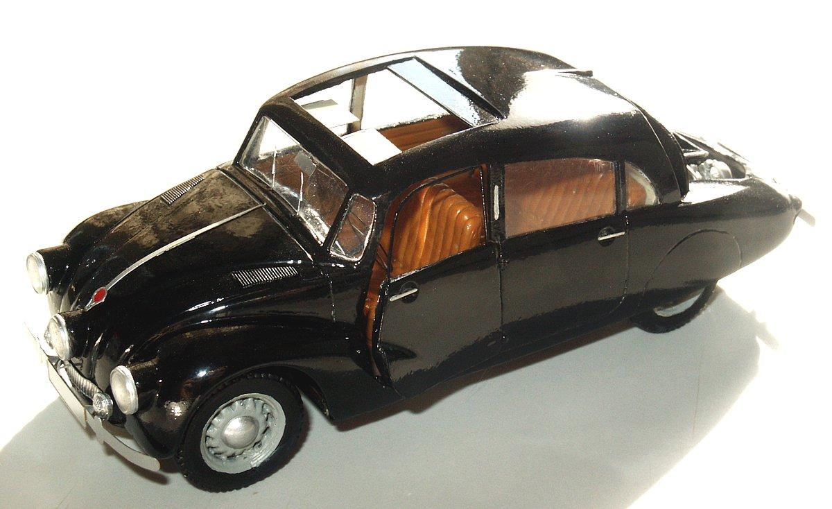 tatra t87 motor