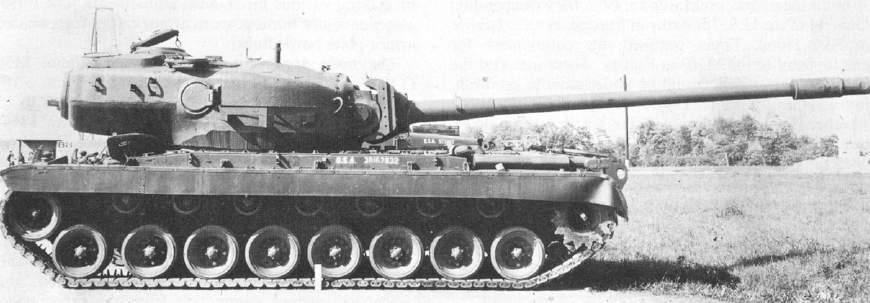 т-34 танк сша