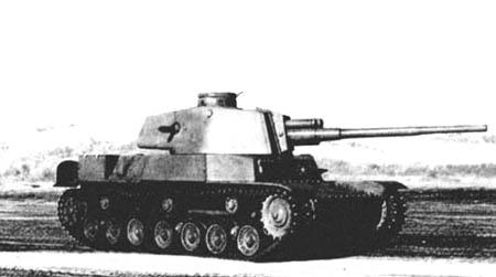 四式中戦車の画像 p1_1